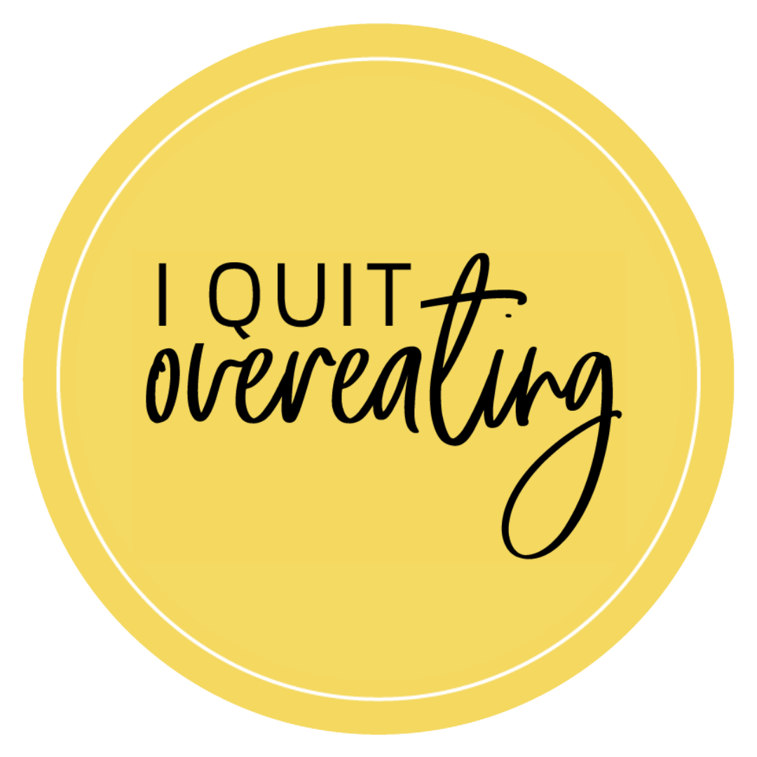 I Quit Overeating favicon